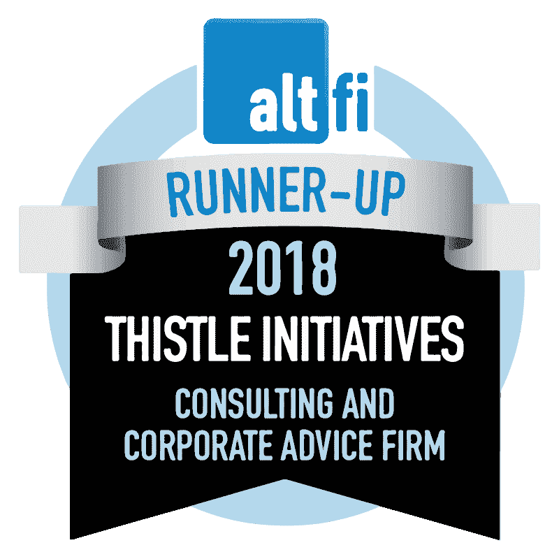 altfi awards 2018